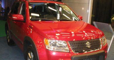 Cómo Cambiar El Cárter De Aceite En Un Suzuki Grand Vitara