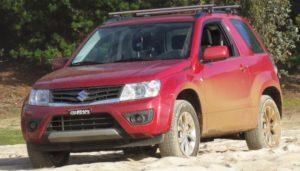 Fallas Comunes De La Suzuki Grand Vitara