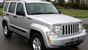 Cómo Apagar La Luz Del Motor De Un Jeep Liberty