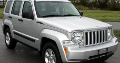Apagar La Luz Del Motor De Un Jeep Liberty