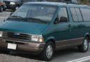 Ford Aerostar LWB