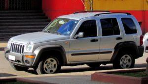 Cambiar El Interruptor De Presión De Aceite En El Jeep Liberty