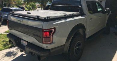 Cambiar El Solenoide En Una Ford F-150