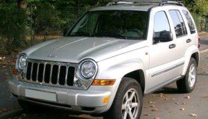 Cambiar La Bomba De Agua En Un Jeep Liberty
