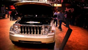 Fallas Comunes Del Jeep Liberty