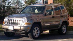Problemas De Aceite En Un Jeep Liberty