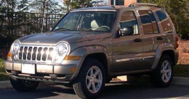 Como Saber Si Hay Problemas De Aceite En Un Jeep Liberty