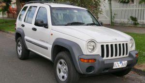 Cómo Restablecer La Luz De Servicio De Un Jeep Liberty