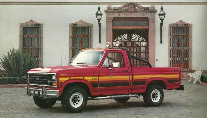 Fallas Habituales Del Ford F 150