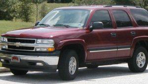 Quitar Un Apoya Cabezas Del Chevrolet Tahoe
