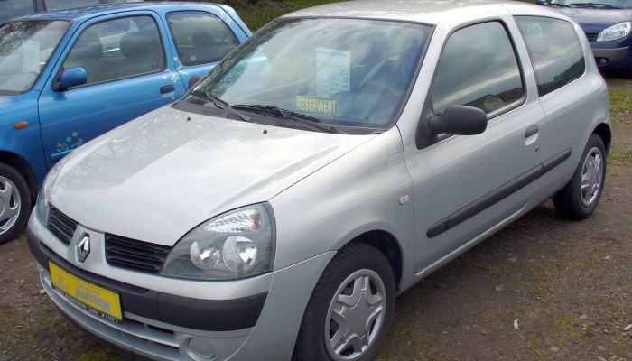 Cómo Sacar El Aceite De Un Renault Clio 1.2