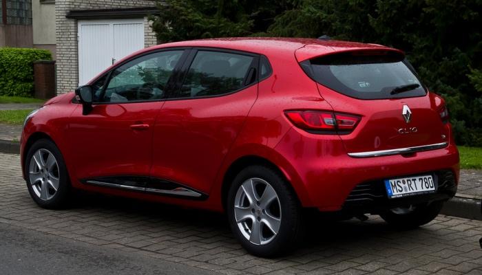 Problemas comunes del Renault Clio