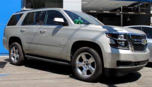 Fallas Comunes Del Chevrolet Tahoe