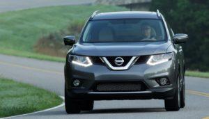 Problemas comunes del Nissan Rogue