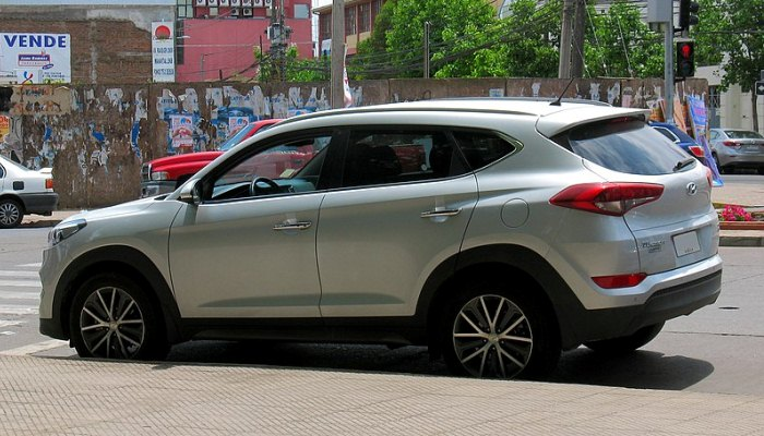 Sacar El Aceite A Un Hyundai Tucson