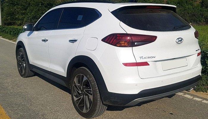 Qué hace que el motor de un Hyundai Tucson se apague