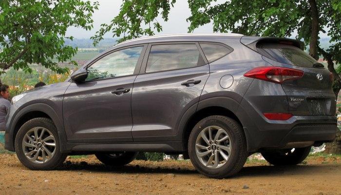 Cuáles Son Los Problemas De Transmisión En Un Hyundai Tucson