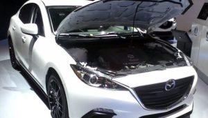 4 Simples Pasos Para Ajustar Los Faros De Un Mazda 3
