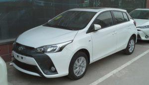Cómo Cuidar Un Toyota Yaris: Consejos Y Advertencias!