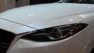 6 Simples Pasos Para Cambiar Una Bombilla De Un Mazda 3