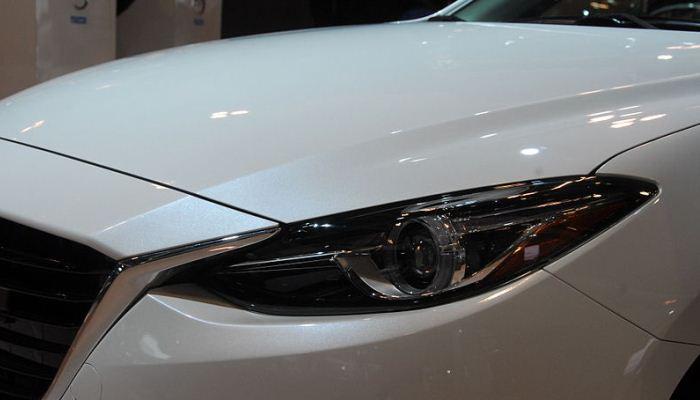 Reemplazar Bombilla En Un Mazda 3