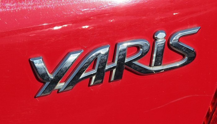 Fallas Comunes Del Toyota Yaris