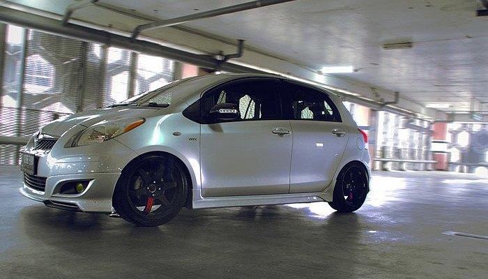 Problemas Del Toyota Yaris.