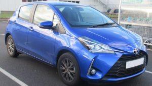 Cómo Mejorar El Consumo De Combustible En Un Toyota Yaris