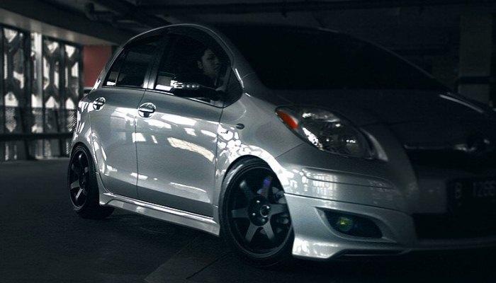 Mejorar El Consumo De Gasolina En Un Toyota Yaris.