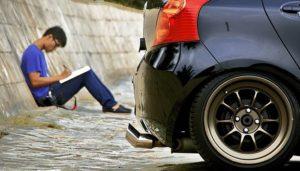 4 Problemas De Dirección De Un Toyota Yaris + Soluciones!