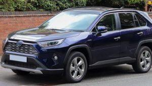 Cómo Cambiar El Filtro De Aceite De Un Toyota  RAV4 + Consejo