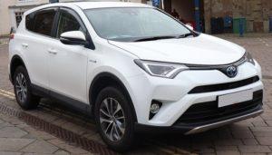 Cómo Cambiar El Tensor De La Correa De Un Toyota RAV4