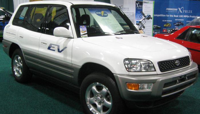 Reemplazar El Filtro De Aire En Un Toyota RAV4