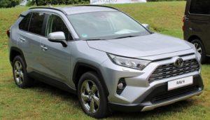 Las Fallas Más Comunes Del Toyota RAV4: Soluciones Y Más