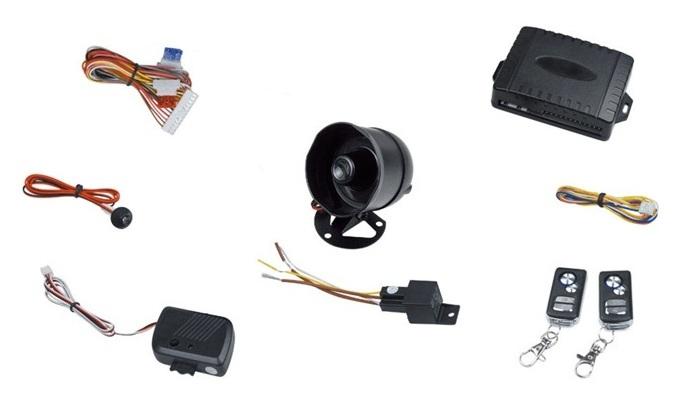 Cómo Restablecer La Alarma De Fábrica De Un Auto