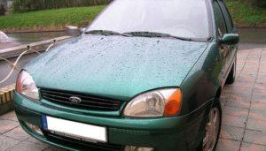 Problemas De Arranque En Un Ford Fiesta: Causas Y Soluciones!