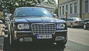 Pasos Para Cambiar El Aceite En Un Chrysler 300