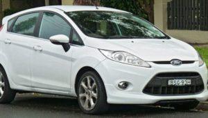 Cómo Cambiar La Antena De Un Ford Fiesta: Pasos Y Consejos
