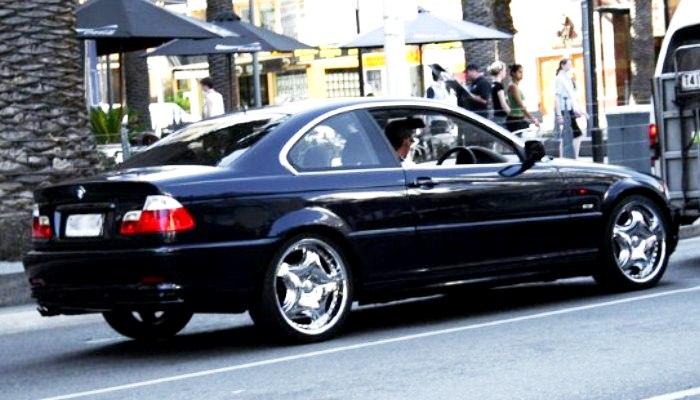 Cambiar La Funda Del Reposabrazos De Un BMW E46