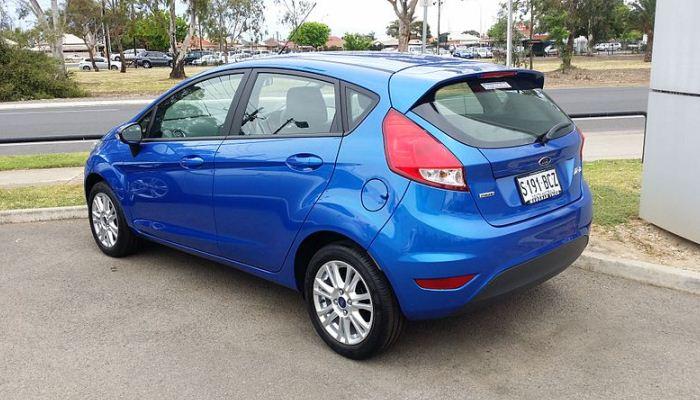 Quitar La Radio De Un Ford Fiesta