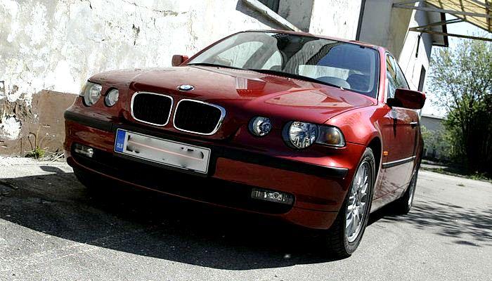 Cambiar Los Rodamientos De Rueda En Un BMW E46