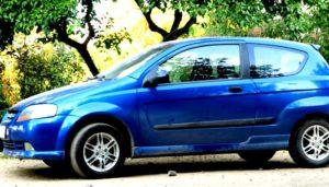 Como Cambiar Un Termostato Y Su Carcasa En Un Chevrolet Aveo