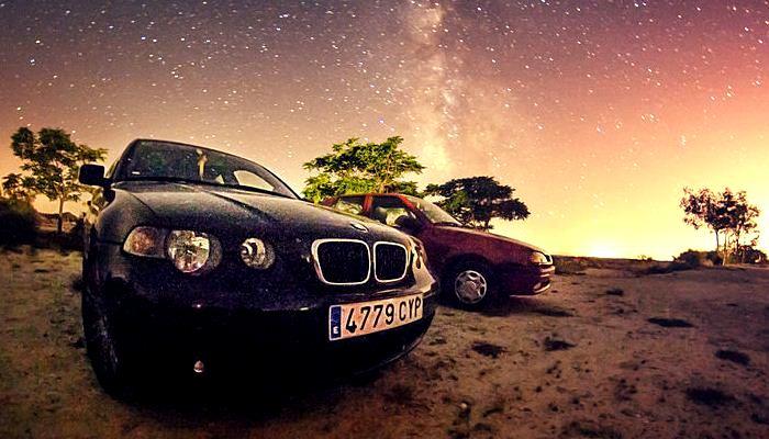 Quitar Una Bombilla Del Faro De Un BMW E46