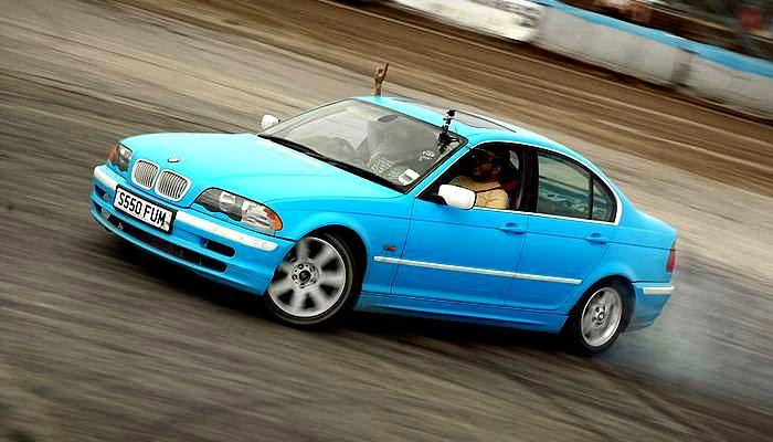 Quitar El Convertidor Catalítico En Un BMW E46