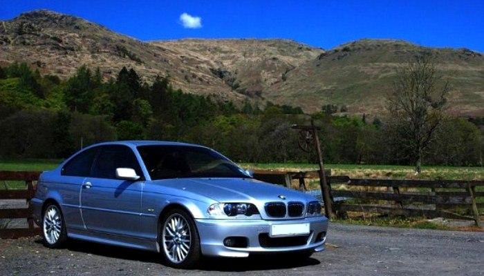 Desmontar El Convertidor Catalítico En Un BMW E46