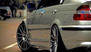 Cómo Desmontar Y Cambiar El Alternador De Un BMW E46