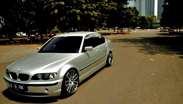 Inconvenientes Comunes En Un BMW E46