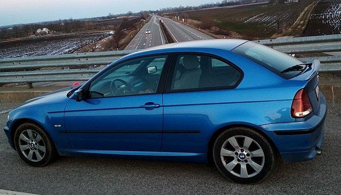 Fallas Comunes En Un BMW E46