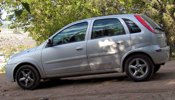 Inconvenientes Comunes En Un Chevrolet Corsa