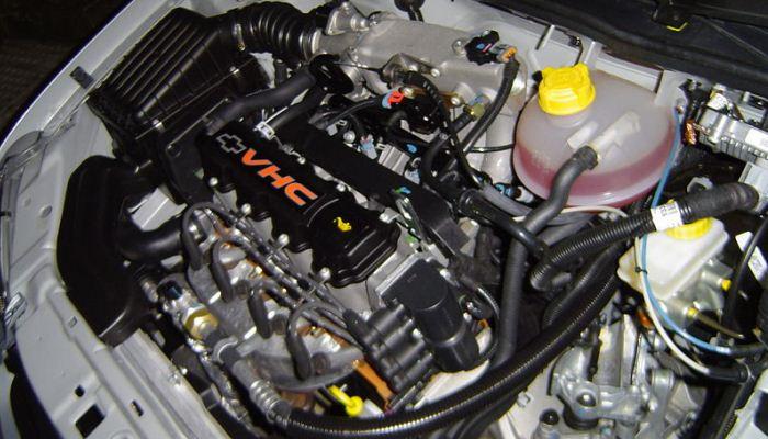 Problemas Comunes En Un Chevrolet Corsa